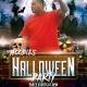 Hoodies Halloween (Costume) Party