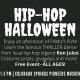 Hip-Hop Halloween
