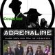 ConArtist/Adrenaline 10/29/21 Halloween Bash!