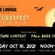 Barktoberfest 2021 - Howl-O-Ween at the Dog Yard - Sun, Oct 31• Noon to 5pm