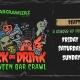 Trick or Drink: Seattle Halloween Bar Crawl (3 Days)