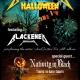 A Blackened Halloween with Tributes to Metallica & Black Sabbath