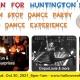 Halloween for Huntington's - Mercury Ballroom 3D Dance Party Oct 30, 2021