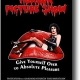 The Rocky Horror Picture Show Halloween Midnight Special Performance