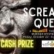 SCREAM QUEENS: A Halloween Murder Mystery Event