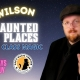 Haunted Places with Vince Wilson