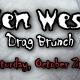 Zen West Halloween Horror Drag Brunch!