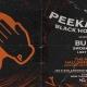 10.31 | PEEKABOO | BUKU | MIZE | SMOAKLAND | RAVENSCOON | SAN MARCOS TX