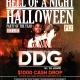 PARTY OF THE YEAR: HELL OF A NIGHT PT2 HALLOWEEN ft DDG