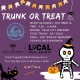 2021 Trunk or Treat