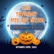 R&R Saturday Mid-Day Mixer: Halloween Party