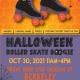 Halloween Skate BOOgie!
