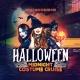 Halloween Midnight Costume Cruise 2021