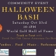 Halloween Bash and Truck or Treat with Duval Car Club Cancer Awareness
