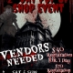 HALLOWEEN WEEKEND TWO DAY POP UP SHOP EVENT