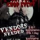 2 Day Pop Up Shop Event Halloween Weekend