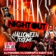 FREAKS NIGHT OUT HALLOWEEN BASH