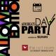 AfroBeat Sundays Day Party   Halloween Edition