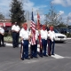 Veterans day Mission BBQ Tampa(Town & Country)