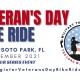 Veteran's Day Bike Ride