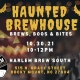Haunted BrewHouse