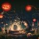 Goblins n Ghouls Costume Party