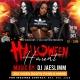 Drip Gods Ent. X VCU Parties Presents: Halloween Haunt