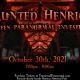Haunted Henricus: Halloween Paranormal Investigation