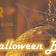 The Fabulous Chancellors Annual Halloween Ball