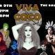 Viva Coco - Halloween Edition