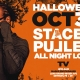 Stacey Pullen All Night Long @ TV Lounge 10/31/21