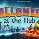 Halloween at the Hub 2