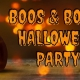 Boos and Bronze Halloween Costume party grown and sexy edition