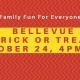 Bellevue Trick or Treat