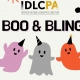 Boo or Bling - Halloween Event