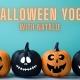 Halloween Yoga with Natalie