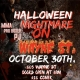Halloween's Nightmare On Wayne Street