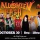 Halloween Bash at Ak-Chin Circle Featuring Extreme Dwarfanators Wrestling