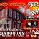 HALLOWEEN GHOST TOUR in REAL HAUNT Guided by Mediums Paul & Dawn
