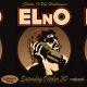 ELnO Shake It Up Halloween
