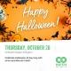 COhatch Upper Arlington Halloween