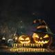 Janice Oberding's Haunted Halloween
