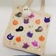 Halloween Tote Bag- Pearl City