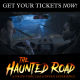 The Haunted Road