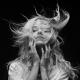 ÖONA DAHL // #OnSundaysWeParty // Halloween Edition // Oct. 31