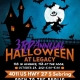 3rd Annual Halloween at Legacy
