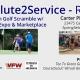 #Salute2Service | Golf Scramble w/ Veteran Expo & Marketplace - Round 5