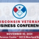 2021 Wisconsin Veterans Business Conference