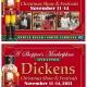 40th Annual Dickens Christmas Show & Festivals