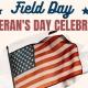 Field Day at SVB - A Veteran's Day Celebration